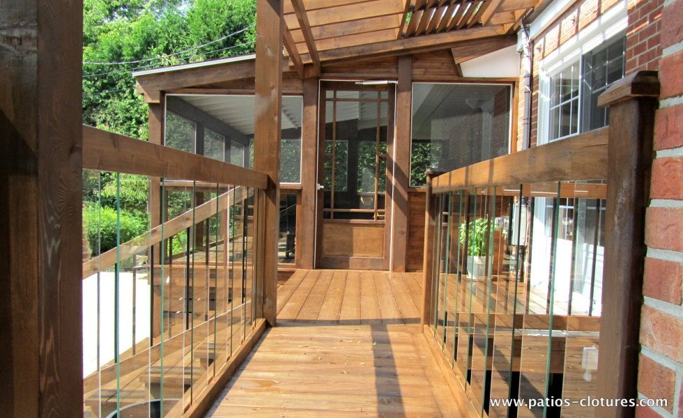 Patio design 31 – www.patios-clotures.com