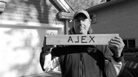 Alex Androsoff