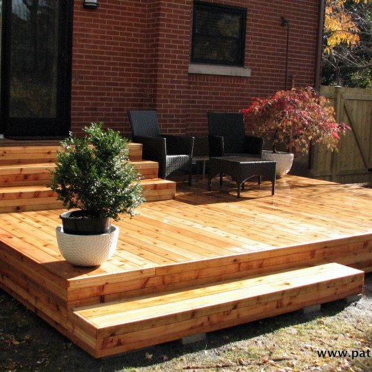 patio builders in perth