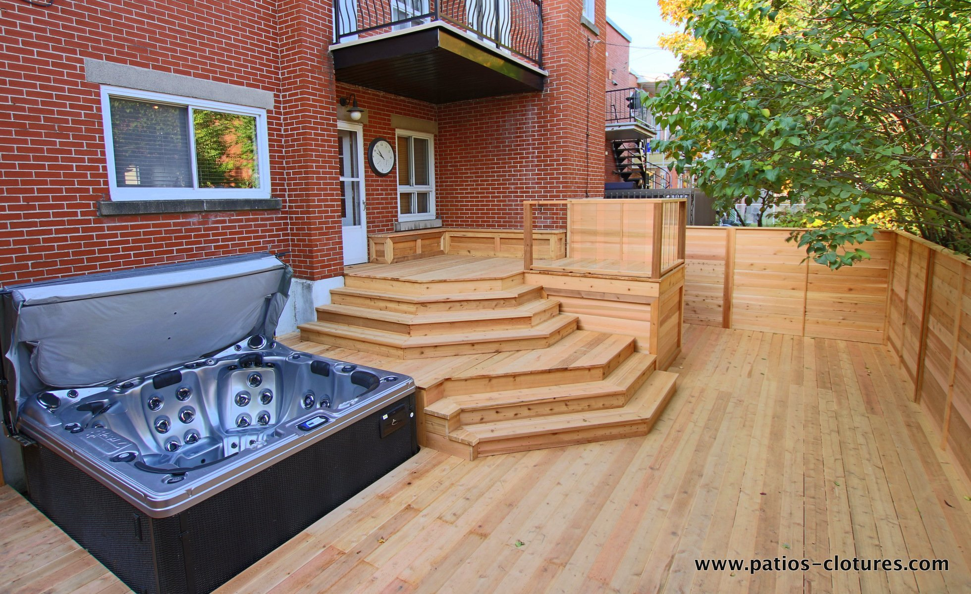 philip deck img hot vogt dooley modern image home gallery tub construction