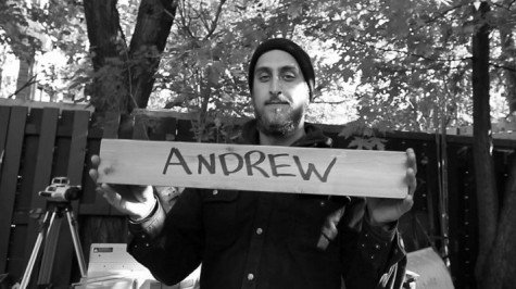 Andrew Cabral