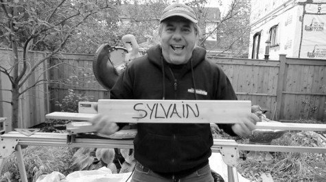 Sylvain Trudel