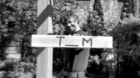 Tom Edmeades