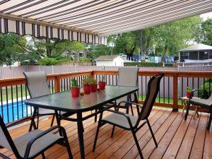 Quel matériau écologique pour votre patio ?