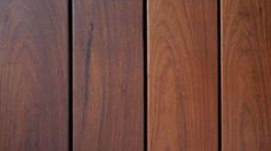 entretien patio - bois ipé - Patios et Clôtures Beaulieu