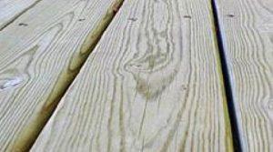 entretien patio - bois traité, Patios et Clôtures Beaulieu