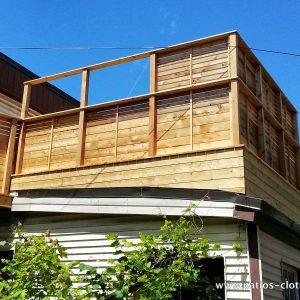 Terrasse-sur-le-toit-à-Montréal