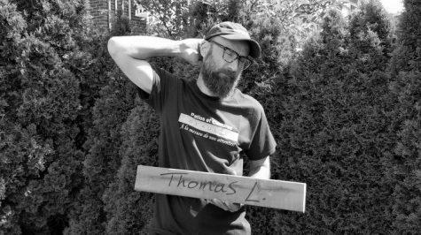 Thomas Llamas