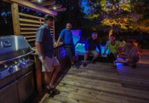 L'art de recevoir ses invités grâce à son patio - quelques idées utiles