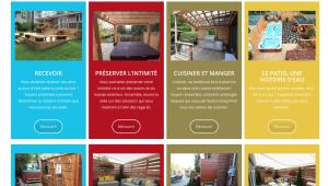 Design de patio en bois de rêve - Un guide pratique en 16 étapes