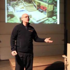 Stéphan Beaulieu - Le design de patio en 3 étapes (besoins, comment et quoi)