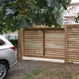 Créer un espace de stationnement dans sa cour arrière à Montréal – un très bon investissement