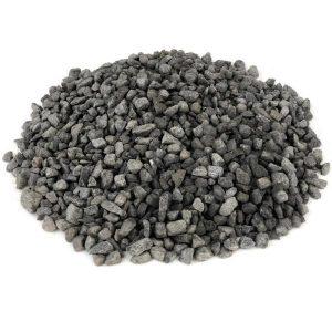 Gravier 1/4, 3/4, 0-3/4 ou poussière de pierre - différences et usages