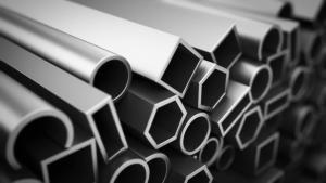 Pourquoi l'aluminium ne rouille pas