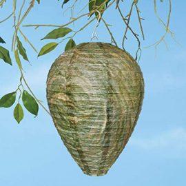 Faux nids de guêpes - est-ce que ça fonctionne ?